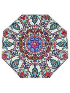 Zaful - Zaful Lightweight Tapestry Beach Throw - AdoreWe.com