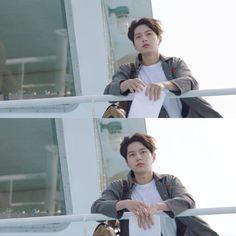 Kim Myungsoo, L Infinite, Dimples, Boyfriend Material, Korean Actors, Korean Drama, Actors & Actresses, Kdrama, Handsome