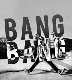 Bang bang - Green Day #revrard
