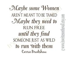You should Run Free with me <3