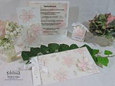 Barbaras Kreativ-Studio : Hochzeitsdeko - Teil 2