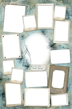 Shop our range of beautifully crafted XO Memories Memorial Photo Collage Templates Photo Collage Board, Photo Collage Design, Photo Collage Template, Collage Frames, Collages, Digital Collage, Light Colors, Cool Photos, Memories