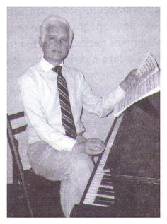 Dirijorul Nicolae Ciolac la a 70-a aniversare