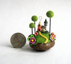 fimo clay instructions fairys - Google Search