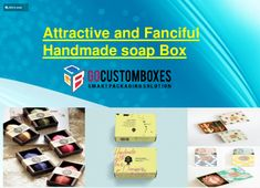 The texture of the paper used in the making them is of superb quality that can retain corners well to a cut and the precise shape that is given to the box. Packaging Supplies, Soap Packaging, Soap Boxes, The Make, Home Made Soap, Custom Boxes, Soap Making, Fancy, Paper