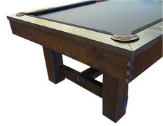 Pinehaven Pool Table By Olhausen Kubik Vermont Pinterest Pool - Olhausen reno pool table