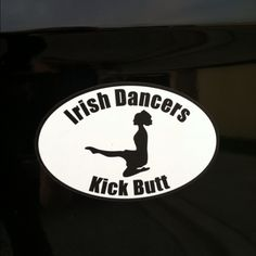 Yes they do! I do miss Irish dance.