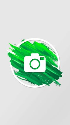 Iphone Wallpaper Ocean, Instagram Story, Green, Design, Icons, Design Comics