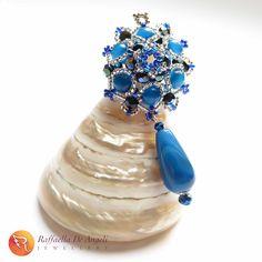 Handmade Jewelry, Estate, Rings, Decor, Beading, Jewels, Artists, Dekoration, Decoration