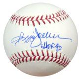 """http://amzn.to/2bbqax7 ?tag=futuresphereb-20 #7: Reggie Jackson Autographed Official MLB Baseball New York Yankees """"HOF 93"""" PSA/DNA Stock #1110 : Show Now  Reggie Jackson Autographed Official MLB Baseball New York Yankees """"HOF 93"""" PSA/DNA Stock #1110by HOF(2)Buy new: $79.00 (Visit the Best Sellers in Sports Collectibles list for authoritative information on this product's current rank.) Explore more on WWW.DUBMAMA.COM Global Online Shopping Mall #onlineshopping #freeshipping #online"""