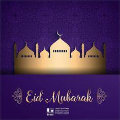 Eid Greetings.