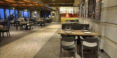 Dubb Indian Bosphorus Restaurant - Hilton İstanbul Bosphorus, Harbiye, İstanbul - Zomato Turkey