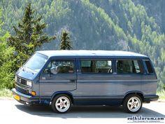 Transporter T3, Volkswagen Transporter, Volkswagen Group, Vw T, Vw Bus T3, Vw Vanagon, Bus Interior, Toyota Hiace, Vintage Vans