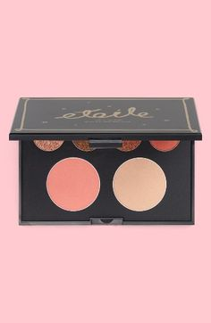 Free shipping and returns on ABBAMART Etoile All In Three Makeup Palette at Nordstrom.com. What it is: An all-in-one makeup palette featuring eyeshadow, highlighter and blush.