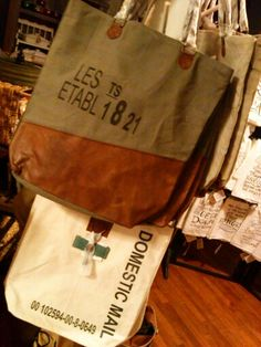 Mona B bags!!
