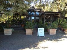 Yoakim Bridge Winery, Dry Creek Valley AVA, Healdsburg, California