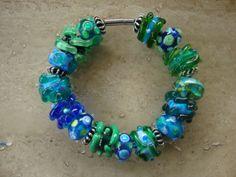 blauw groen http://www.perles-art.nl/