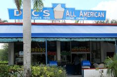 Doc's All-American | Little Black Book: Drink and Eat in Delray Beach, Florida | FATHOM Travel Blog and Travel Guides