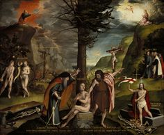 Hans_Holbein_the_Younger_-_An_Allegory_of_the_Old_and_New_Testaments_-_Google_Art_Project.jpg (4001×3294)