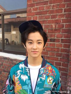Find images and videos about nct, mark and nct u on We Heart It - the app to get lost in what you love. Mark Lee, Nct 127 Mark, Canadian Boys, Yuta, Lee Min Hyung, Sm Rookies, My Little Baby, Taeyong, Boyfriend Material