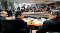 Gravações comprovam: CPI da Petrobras foi uma grande farsa - Brasil - Notícia - VEJA.com