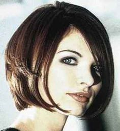 Short hair cut- I'm going for it!