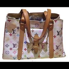 "Louis Vuitton Monogram Limited Edition Louis Vuitton Monogram Limited Edition. Authentic. Size 14 x 3.5 x 9"". Gentle used Louis Vuitton Bags Totes"