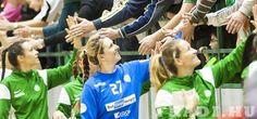Jegyinformációk - Fontos jegyinformációk női kézilabda-csapatunk soron következendő mérkőzéseivel kapcsolatban.