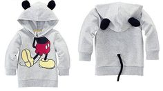 Mickey Mouse Pullover Kinder - Google-Suche