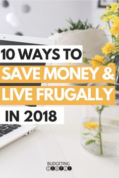 10 Money Savings Tips When Frugal Living | Save Money | How to Save Money | Frugal Living | Live Frugally | Living Frugal | Frugal | Money | BudgetingCouple.com #frugalliving #moneysavingtips #budgetingcouple