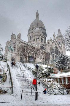 Paris France, La Provence France, Francia Paris, Architecture Parisienne, Paris Architecture, Sacred Architecture, Beautiful Paris, Most Beautiful Cities, Beautiful Buildings