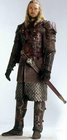 Karl Urban as Éomer