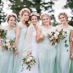 イメージはジューンブライド♡結婚式のブライズメイドのイメージ一覧です。ウェディング・ブライダルの参考にどうぞ!