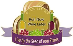 Live by the seed of your plants! This race is to raise awareness and fundraise for organic farming.  Run this race any time from now until Dec 31, 2014.