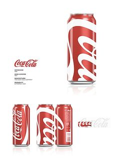 The Big Brand Theory – #cocacola