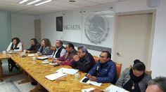 Jaime Rodríguez López, delegado estatal, señaló que este mensaje servirá como parteaguas para tomar de mejor forma las riendas de la SAGARPA en el estado, ya que el principal cometido ...
