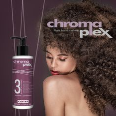 1 of the secrets to beautiful is making sure the hair bonds are healthy. Use Chromaplex to repair & strengthen hair from within. Strengthen Hair, Hair Transformation, Bond, Natural Hair Styles, Conditioner, Personal Care, Healthy, Beautiful, Personal Hygiene