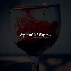 My mind is killing me. via (http://ift.tt/2lMYjIq)