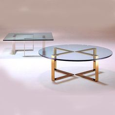 Brueton : Product : Low Tables : MB Tables