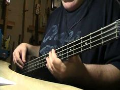 The Psychedelic Furs Love My Way Bass Cover
