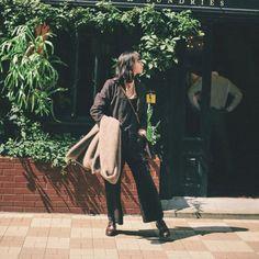 Autumn Mags Updates – N. Film Photography, Fashion Photography, Komatsu Nana, Interview Style, Ulzzang Girl, Photo Sessions, Spring Fashion, Women's Fashion, Stylists