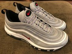 Nike Air Max 97 (Blue) CI5011 400 Jimmy Jazz