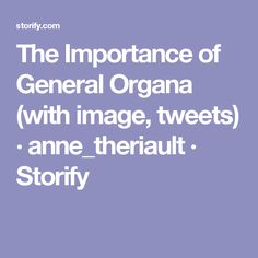 The Importance of General Organa (with image, tweets) · anne_theriault · Storify