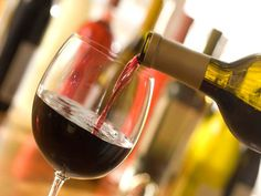 Wine & food pairings for a perfect super bowl party!