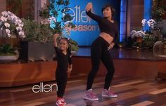 3-Year-Old Beyonce Dancer Becomes A YouTube Sensation