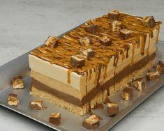 Cake Mix Cookie Recipes, Cake Mix Cookies, Cake Pops, Party Desserts, Mini Desserts, Dessert Recipes, Chocolate Snickers, Chocolate Cake, Greek Recipes