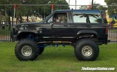 Forum member 'timm667's Ford Bronco II. See more at http://www.therangerstation.com/forums/showpost.php?p=1182165=435