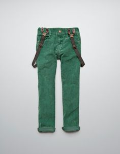 Trousers - Boy (2-14 years) - Kids - ZARA United States