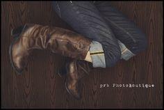 cowboy boots - prb PhotoBoutique photo booth