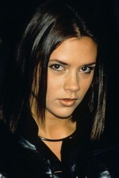 victoria beckham weight and height - Google Search Posh Beckham, Spice Girls, Victoria Beckham, Google Search, Beautiful, Makeup, Make Up, Bronzer Makeup